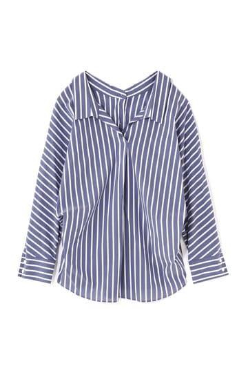 dunadix ドルマンシャツ