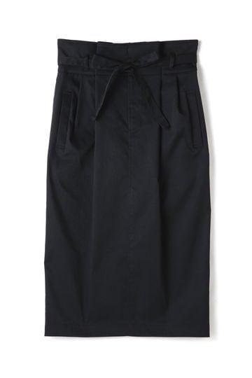 【Oggi4月号掲載】dunadix ウエストリボンチノスカート