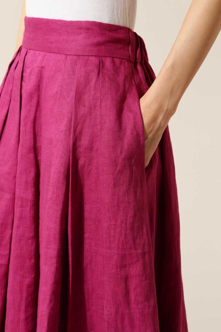 Unaca テールフレアスカート(セットアップ対象商品)