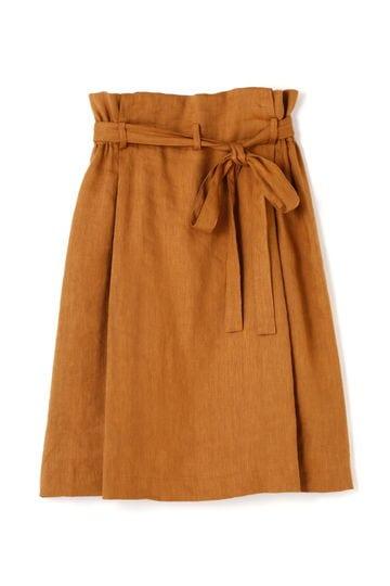 Luxluft ウエストリボンスカート(セットアップ対象商品)