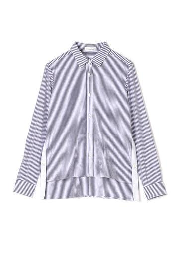 DIRECTOIRE ロンストコットンシャツ