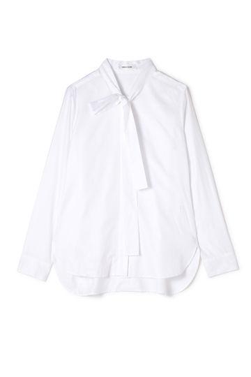 DIRECTOIRE ボウタイシャツ