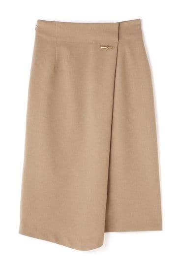 dunadix タックラップ風スカート