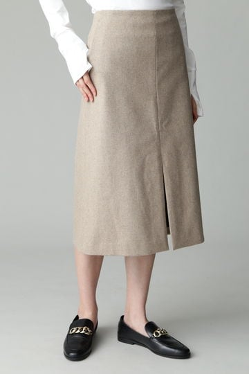 Fuhlen トップフラノタイトスカート