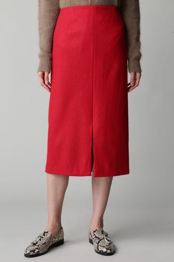 Unaca noir 圧縮スムースタイトスカート(セットアップ対象商品)