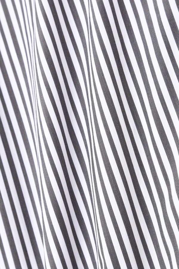 TICCA クレイジーシャツワンピース