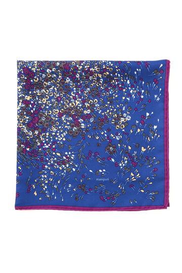 manipuri Floret スカーフ 53×53