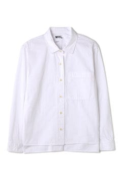 ROUGH COTTON SHIRTING