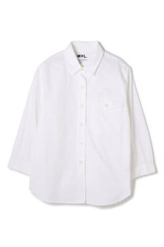 YARN DYE COTTON OXFORD