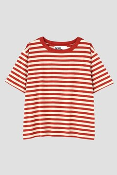 ROUGH COTTON STRIPE