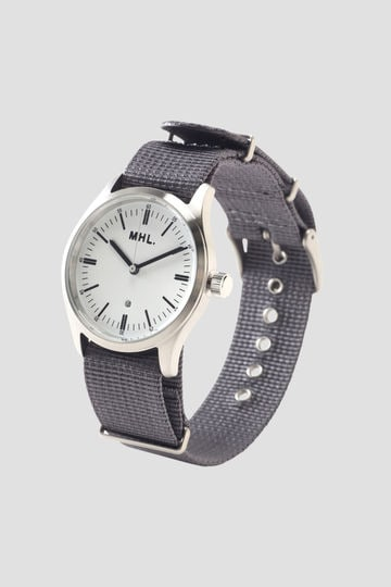 MHL MILITARY WATCH