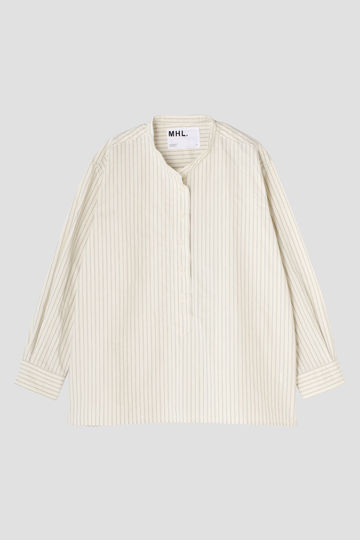 WORKWEAR STRIPE COTTON