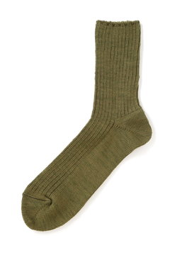 TWIST SLUB SOCK