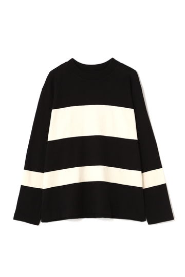 PANEL STRIPE COTTON