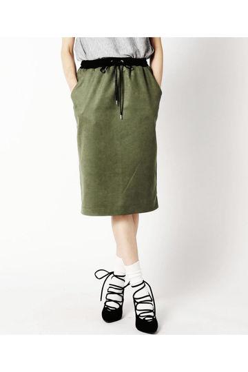 ドロストタイトスカート