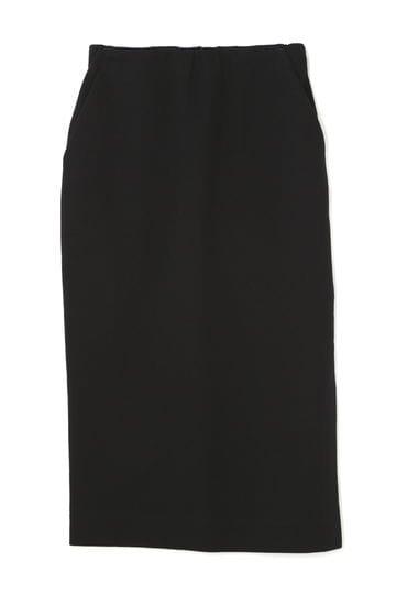 コットンジャージタイトスカート