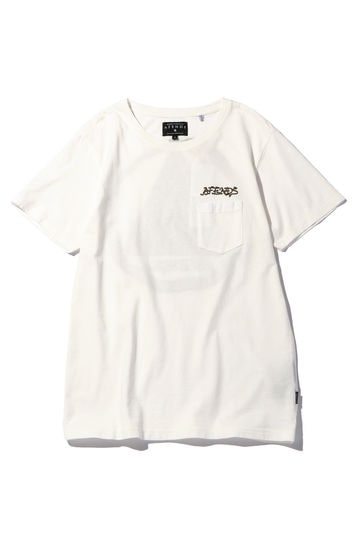 AFENDSプリントTシャツ