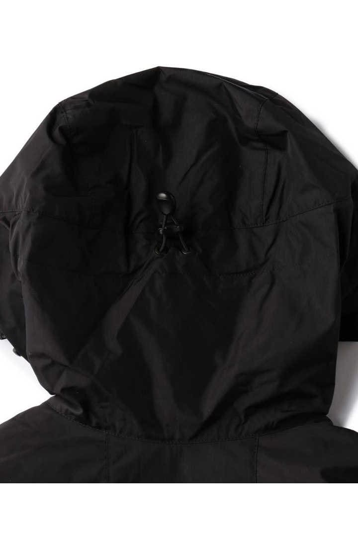 [THE NORTH FACE]フード付きジャケット