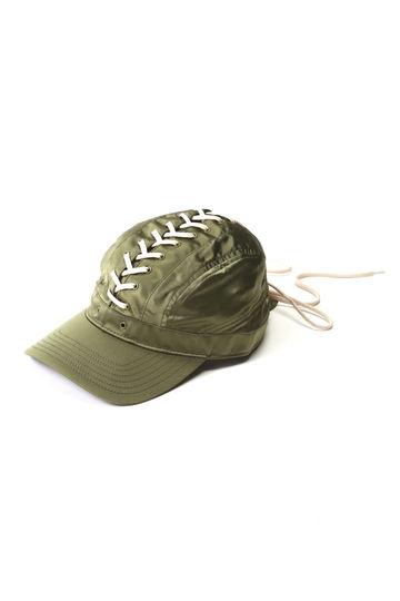 [FENTYxPUMA by Rihanna]LACE-UP CAP