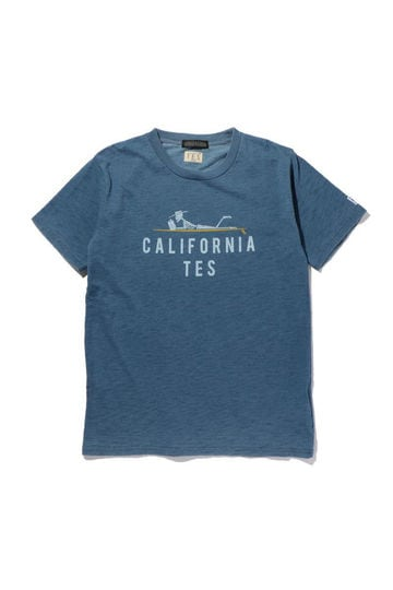 [Mens] ロゴプリントTシャツ