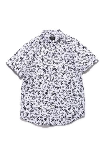 ZIGGITY半袖シャツ
