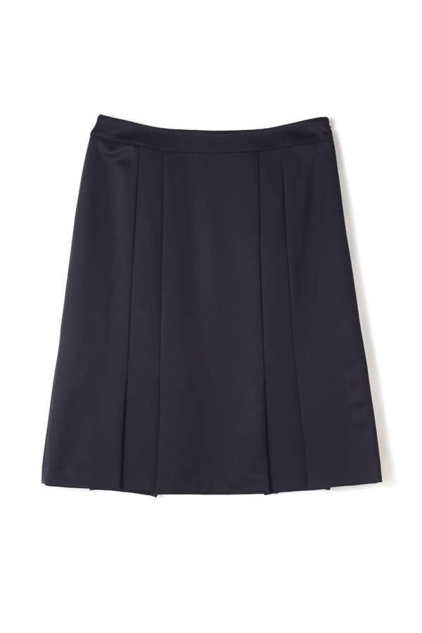 レーヨングログランスカート(セットアップ対応商品)