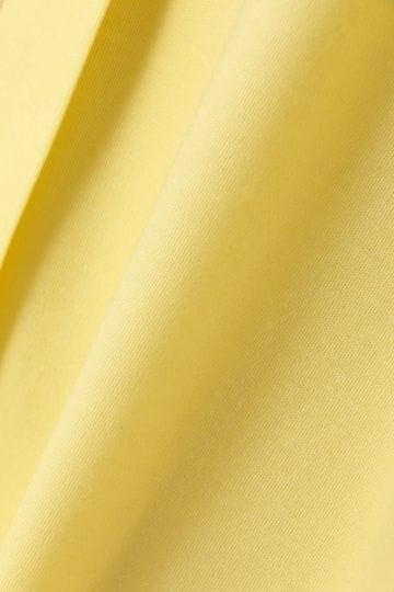 [Web限定商品]パステルラッフルカットソー【UNDER15000】