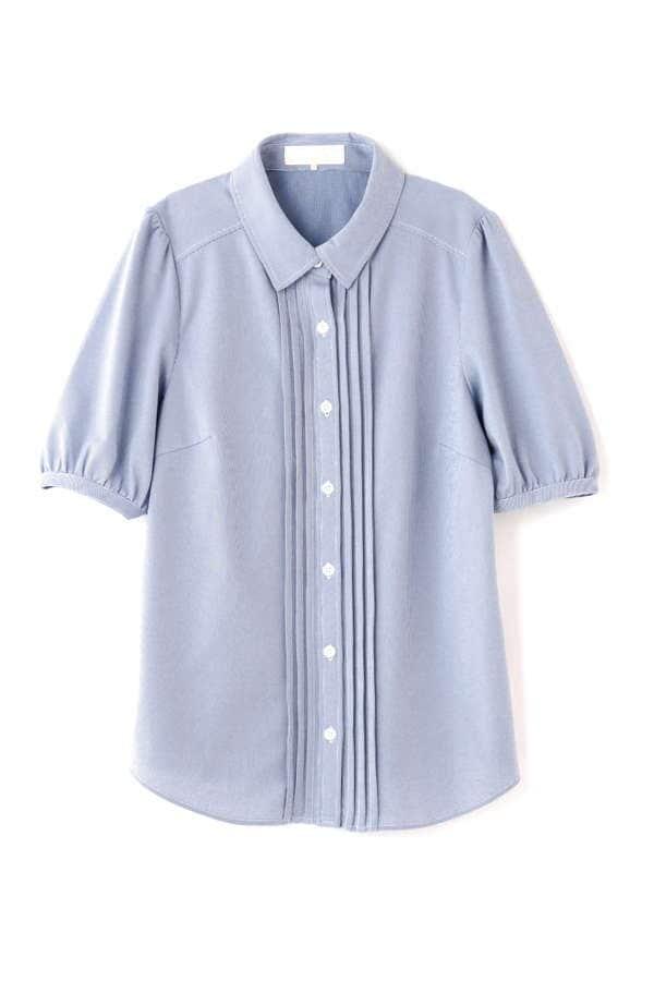 ハイゲージシャツブラウス【UNDER15000】