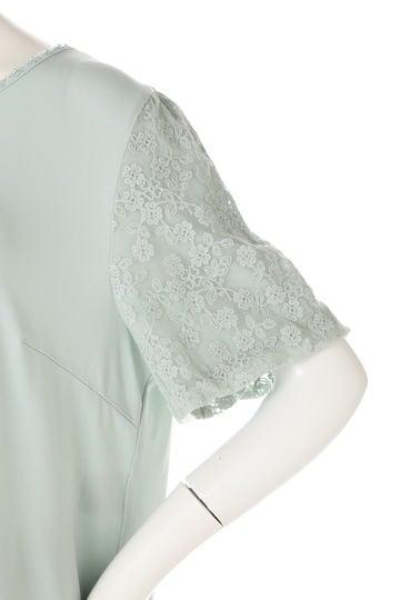 シルケットポンチカットソー【UNDER15000】