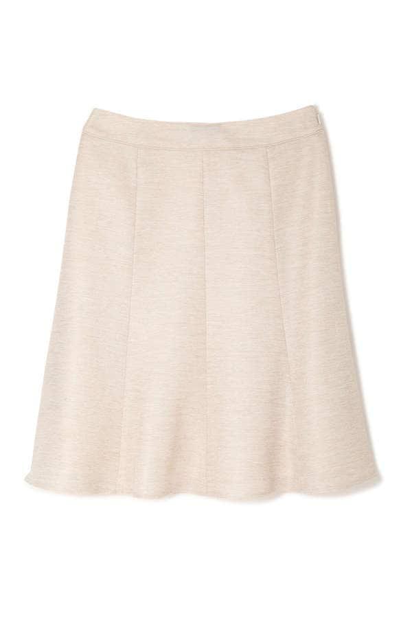 カラミストレッチスカート