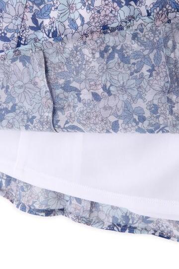 フラワーPtエスパンディスカート