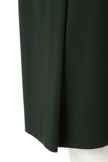 ツイルラップスカート