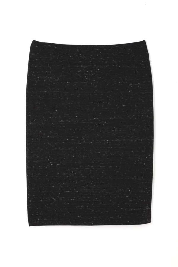 ジャージーネップツイードスカート(セットアップ対応商品)