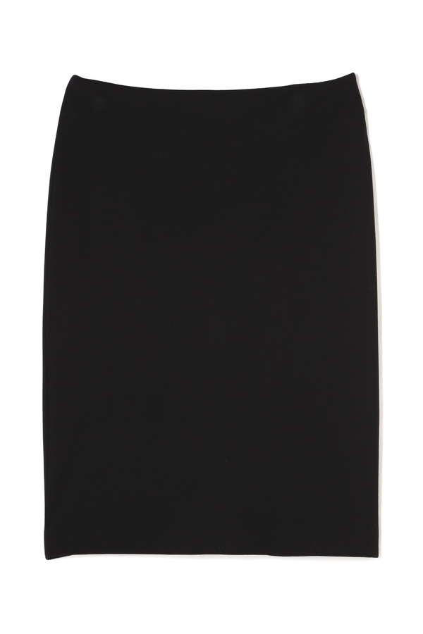 ジャージーコンパクトスカート(セットアップ対応商品)