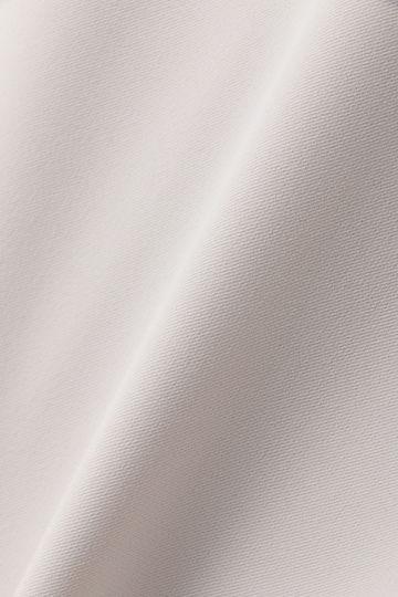 [ウォッシャブル]パフスリーブワンピース