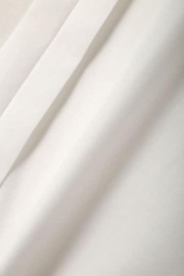 [ウォッシャブル]エアリーシャンブレーブラウス【15000UNDER】