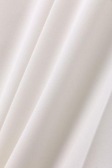 [ウォッシャブル]ソリビアツイルワイドパンツ