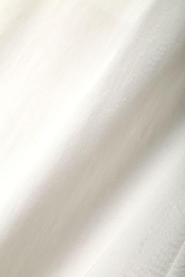 [ウォッシャブル]TEN/Nクロップドワイドパンツ