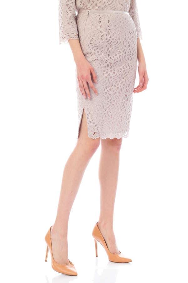 アリーゼレーススカート
