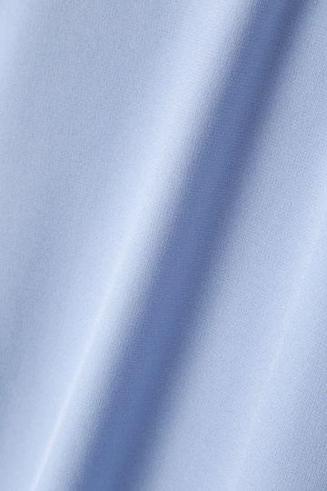 [ウォッシャブル]トリアセフレアスリーブブラウス【15000UNDER】