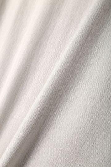 [ウォッシャブル]レースアップトリコットカットソー【15000UNDER】