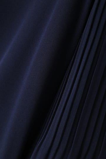 [WEB限定商品]プリーツスリーブブラウス【UNDER15000】