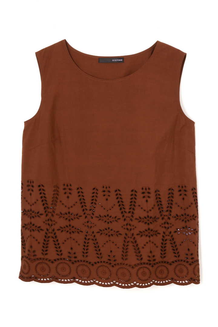 [ウォッシャブル]インド刺繍ブラウス【UNDER15000】