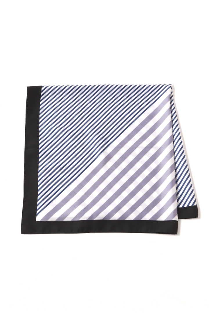 ストライプスカーフ