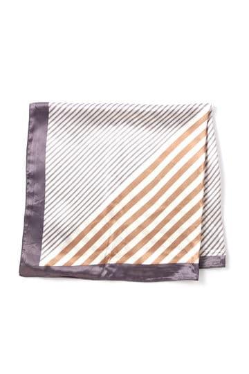 ストライプスカーフ【UNDER15000】