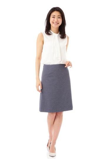 [ウォッシャブル](36~42サイズ)クールマックスモクロディスカート【UNDER15000】