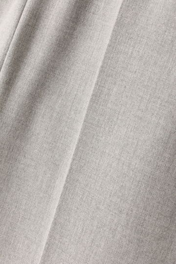 【STORY 4月号掲載】[ウォッシャブル](32~42サイズ)ギャバクロップドトラウザー【UNDER15000】