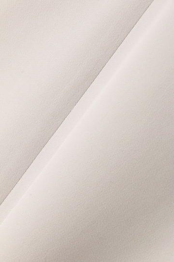 【永島優美さん着用】フロスティストレッチブラウス【UNDER15000】