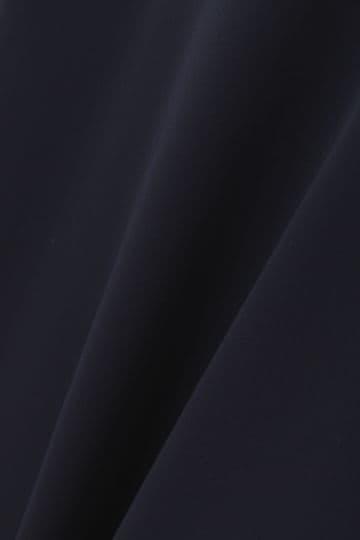 【Oggi5月号掲載】エステルダブルクロスブラウス【UNDER15000】