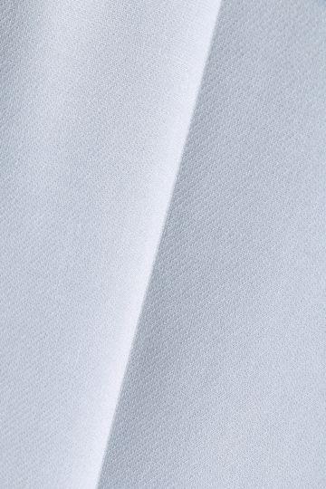 【 WEB限定アイテム 32~42号展開 】T/Rダブルクロスパンツ
